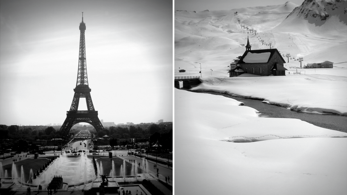 Paris-Swiss