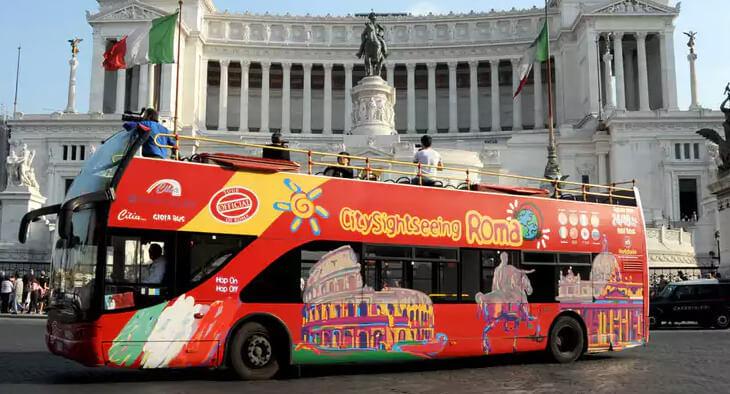 rome-bus