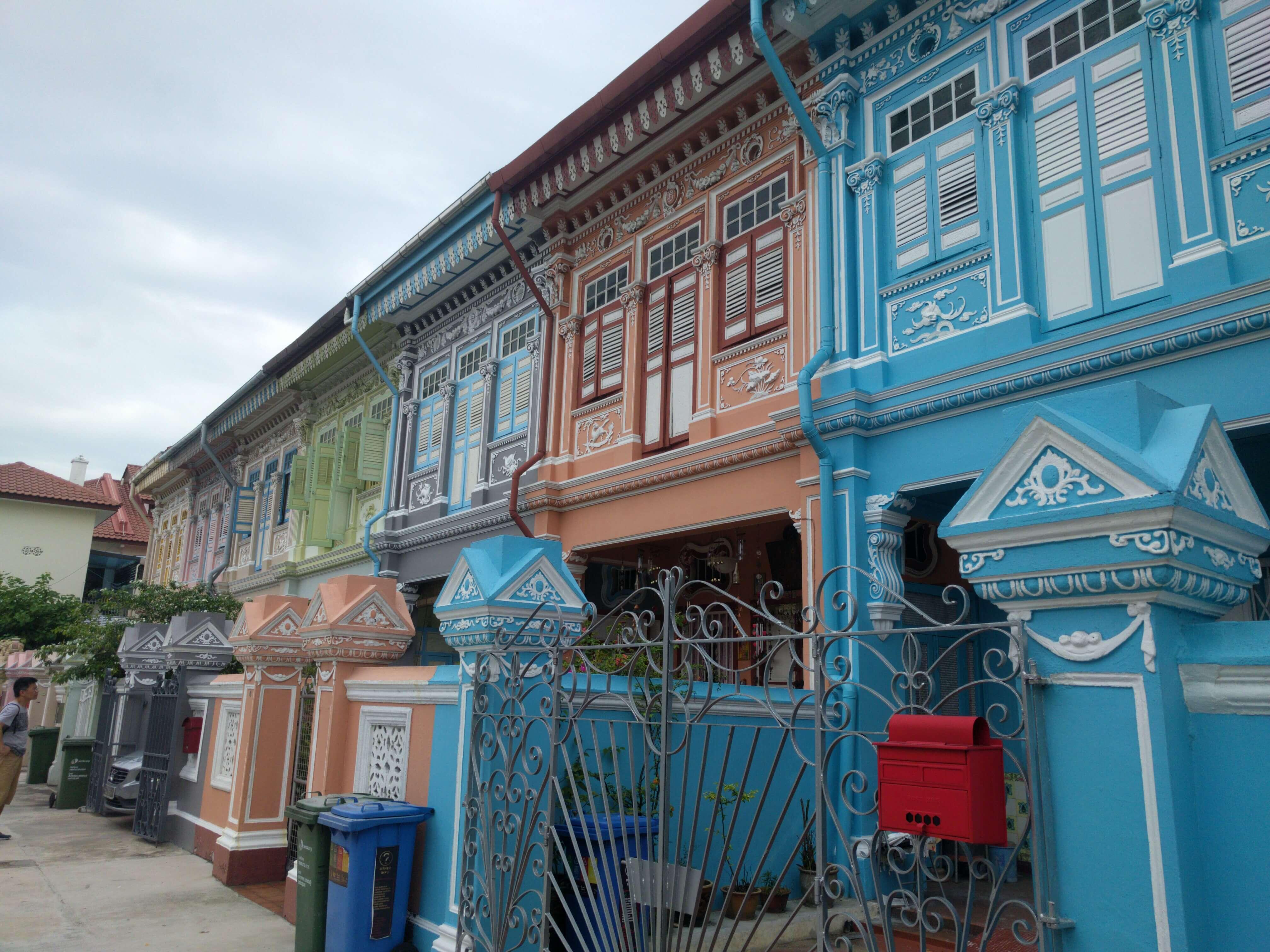 Perenakan House
